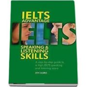 IELTS Advantage. Speak and Listening