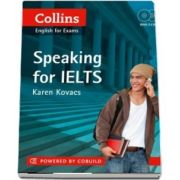 IELTS Speaking : IELTS 5-6  (B1 )