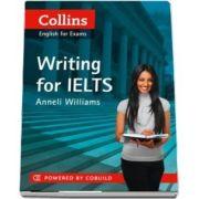 IELTS Writing : IELTS 5-6  (B1 )
