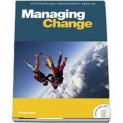 IME: MANAGING CHANGE