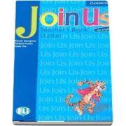 Join Us for English Starter. Teachers Book