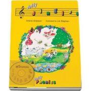 Jolly Jingles : in Precursive Letters (British English edition)
