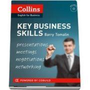 Key Business Skills: B1-C1