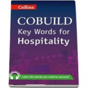 Key Words for Hospitality : B1