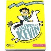Philip Reeve, Legenda lui Kevin. Editie bilingva