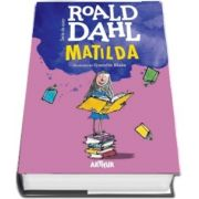 Matilda - Serie de autor Roald Dahl