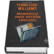 Memoriile unui batran crocodil (Tennessee Williams)
