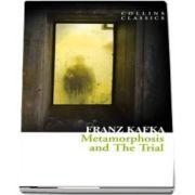 Metamorphosis and The Trial