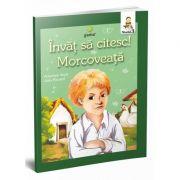 Morcoveata - Invat sa citesc (Nivelul 3) - Varsta recomandata: 8 - 10 ani