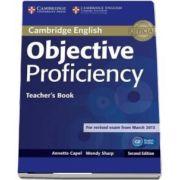 Objective: Objective Proficiency Teachers Book