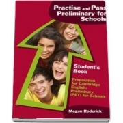 Practise & Pass PET Students Book
