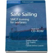 Safe Sailing CD-ROM: SMCP Training for Seafarers