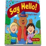 Say Hello PupilS Book 1
