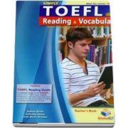 Simply TOEFL Reading & Vocabulary