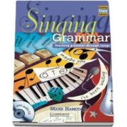 Singing Grammar Book and Audio CD: Teaching Grammar through Songs
