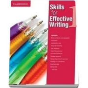 Skills for Effective Writing Level 1 Students Book