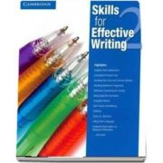 Skills for Effective Writing Level 2 Students Book