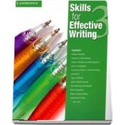 Skills for Effective Writing Level 3 Students Book