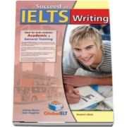 Succeed in IELTS Writing Self-study Edition
