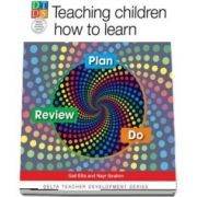 Teaching children how to learn : Plan, Do, Review!