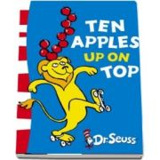 Ten Apples Up on Top : Green Back Book