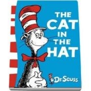 The Cat in the Hat : Green Back Book