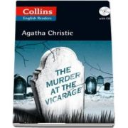 The Murder at the Vicarage : B2