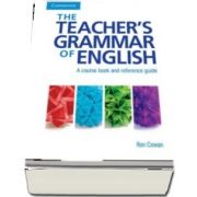 The Teachers Grammar of English with Answers : A Course Book and Reference Guide