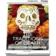 The Traditions of Death Intermediate Book with Online Access