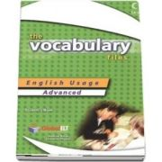The Vocabulary Files - English Usage - Students Book - Advanced C1 / IELTS 6.0-7.0