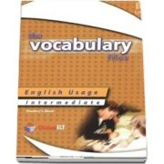 The Vocabulary Files - English Usage - Students Book - Intermediate B1 / IELTS 4.0-5.0