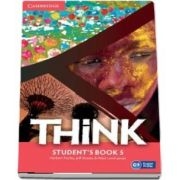 Think Level 5 Students Book