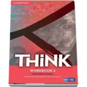 Think Level 5 Workbook with Online Practice
