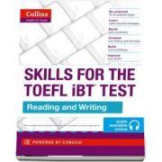TOEFL Reading and Writing Skills: TOEFL Ibt 100 (B1 )