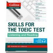 TOEIC Listening and Reading Skills : Toeic 750  (B1 )
