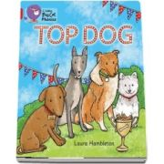 TOP DOG : Band 02a/Red a