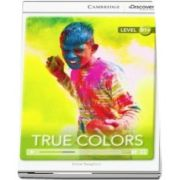 True Colors Intermediate Book with Online Access