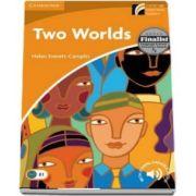 Two Worlds Level 4 Intermediate