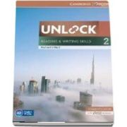 Unlock: Unlock Level 2 Reading and Writing Skills Students Book and Online Workbook