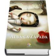 Alba ca Zapada (Hardcover)