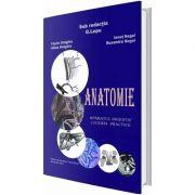 Anatomie. Aparatul digestiv, lucrari practice - G Lupu