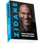 Cele doua vieti ale lui Zidane