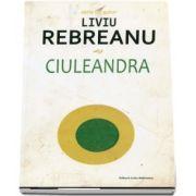 Ciuleandra. Serie de autor