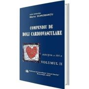 Compendiu de boli cardiovasculare. Volumul II. Editia a III-a