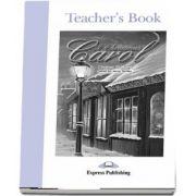 Curs de limba engleza - A Christmas Carol Teachers Book (level 2)