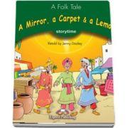 Curs de limba engleza - A Mirror, A Carpet and A Lemon