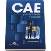 Curs de limba engleza - CAE Practice Test Students Book