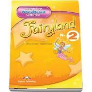 Curs de limba engleza - Fairyland 2 Interactive Whiteboard Software