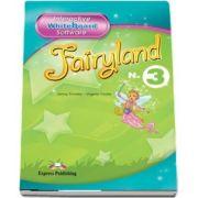 Curs de limba engleza - Fairyland 3 Interactive Whiteboard Software