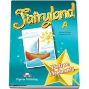 Curs de limba engleza - Fairyland 3 Picture Flashcards